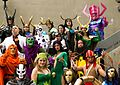 Dragon Con 2013 - Marvel villains (9694316745).jpg