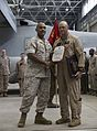 Dragons recognized for excellence in safety in 2013 141010-M-XX123-003.jpg