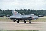 Draken Swedish Air Force (27882427885).jpg