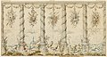 Drawing, Project for Tapestry Dedicated to Farm Life, 1780–95 (CH 18170045).jpg