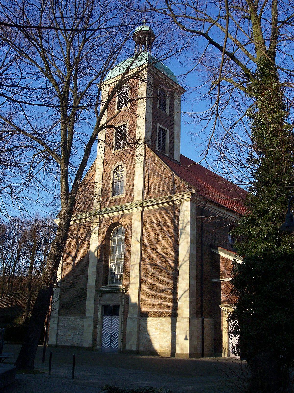 katholische kirche drensteinfurt
