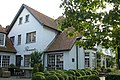 Driewoonst in cottagestijl - Interieur en wooninrichting FLAMANT, Kustlaan 110,112,114, 't Zoute (Knokke-Heist).JPG