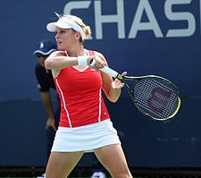 Dubois 2009 US Open 01.jpg