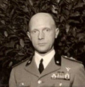 Prince Adalberto, Duke of Bergamo - Image: Duca di Bergamo