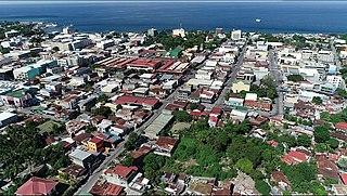 Dumaguete,  Central Visayas, Philippines