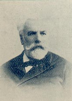 Duncan Stewart (Uruguayan politician) - Image: Duncan Stewart