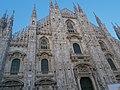 Duomo Cathedral, Milan. - panoramio.jpg