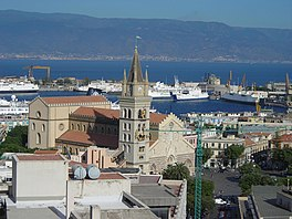 Duomo di Messina - 22 May 2008.jpg