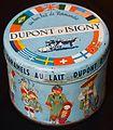 Dupont dIsigny, Caramels au Lait, foto15.JPG