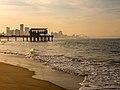 Durban beach front, KwaZulu Natal, South Africa (20513466355).jpg