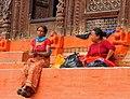 Durbar Square Kathmandu, Nepal (3919898597).jpg