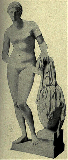 EB1911 Greek Art - Aphrodite of Cnidus.jpg