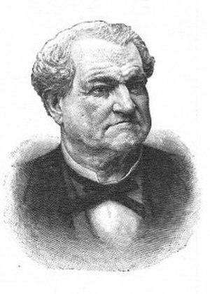"Edmund Richardson - Edmund Richardson ""Cotton King"" (1818 – 1886)"