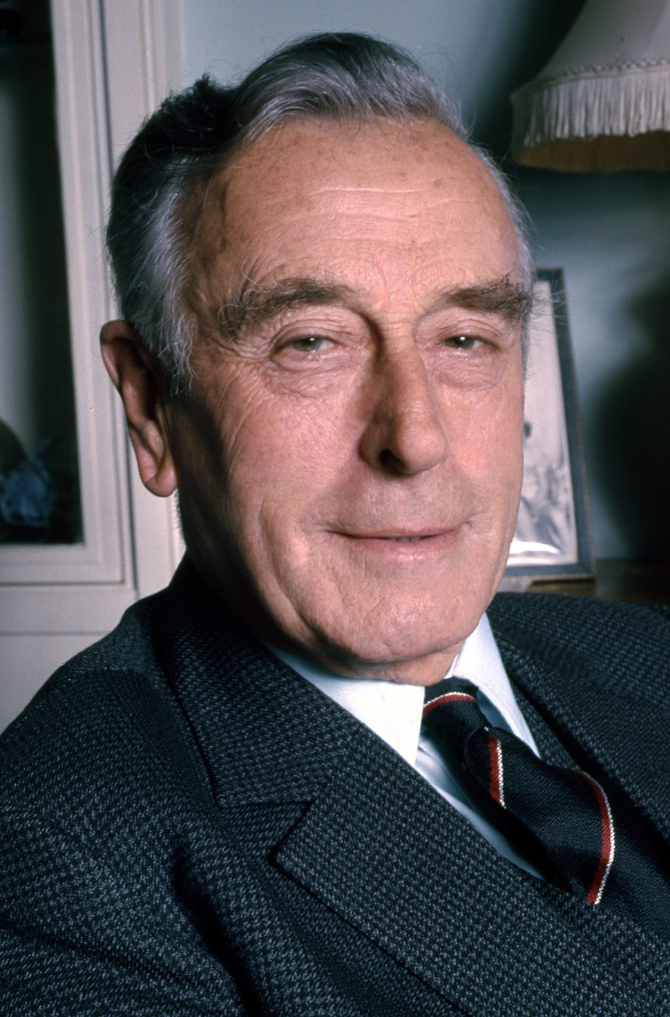Earl Mountbatten 4 Allan Warren