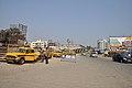 Eastern Metropolitan Bypass - Kamalgazi - Kolkata 2014-02-12 2043.JPG