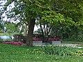 Ebreju geto piemiņas vieta, Ludza, Latvia - panoramio.jpg