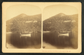 Echo Lake and Steamboat, Franconia Notch, N.H, from Robert N. Dennis collection of stereoscopic views 6.png