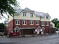 Eco houses, Prestwich - geograph.org.uk - 497707.jpg
