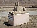 Edfu Sphinx 01.JPG
