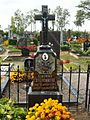 Edmundo Steponaičio antkapinis paminklas.jpg
