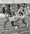 Edvin Ozolin, Livio Berruti, Salvatore Giannone 1960.jpg