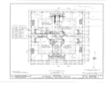 Edward Dexter House, 72 Waterman Street (moved from George Street), Providence, Providence County, RI HABS RI,4-PROV,23- (sheet 3 of 53).png