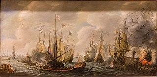 Bataille de Gibraltar