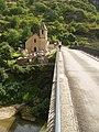 Eglise Notre-Dame de l'Assomption - Saint Chély du Tarn - Gorges du Tarn (Lozère) - panoramio.jpg