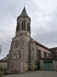 Eglise Saint-Pierre-aux-Liens à La Salle.JPG