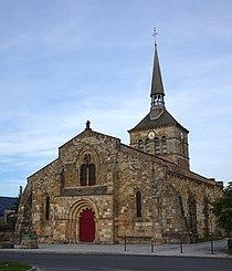 Eglise Saint-Préjet de Malicorne, vue d'ensemble.jpg