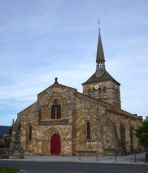 Image of Malicorne, Allier: http://dbpedia.org/resource/Malicorne,_Allier