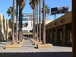 Egyptian Theatre Hollywood 4