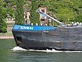 Eiltank 44 (ship, 2005) ENI 04804180 on the Rhine at the Loreley pic3.JPG