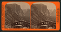 El Capitan, from Mariposa Trail, Yo Semite Val. Cal, by Bierstadt, Charles, 1819-1903.png