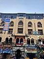 El Hussein Square, Old Cairo, al-Qāhirah, CG, EGY (47911529571).jpg