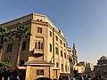 El Hussein Square Government Building, Old Cairo, al-Qāhirah, CG, EGY (47911532761).jpg