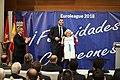 El Real Madrid celebra en Cibeles su décima Copa de Europa de Baloncesto 01.jpg