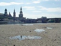 Sequía (2005)