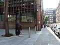 Eldon Street junction with Finsbury Avenue view southeast 01.jpg