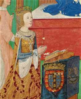 Eleanor of Viseu Queen consort of Portugal