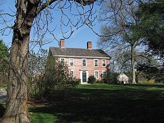 Eleazer Goulding House