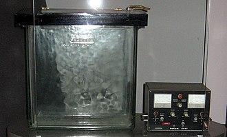 Genetic analysis - Electrophoresis apparatus
