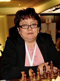 Elena Luminita Cosma 2013.jpg