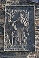 Elizabeth Pole by Ralph Davol (August 12, 1874 - April 25, 1966) - Pilgrim Congregational Church - Taunton, Massachusetts - DSC01941.jpg
