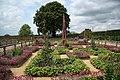 Elizabethan Garden - geograph.org.uk - 1404496.jpg
