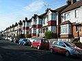 Elm Avenue, Chatham - geograph.org.uk - 707795.jpg