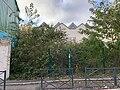 Emplacement Ancienne Maison 61 rue Victor Hugo Montreuil Seine St Denis 1.jpg