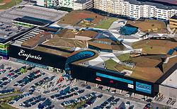 emporia karta Emporia, Malmö – Wikipedia emporia karta