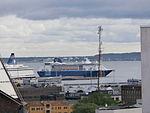 Empress arriving Tallinn 10 August 2013.JPG
