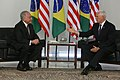 Encontro Bilateral Mike Pence e Michel Temer (41220759230).jpg